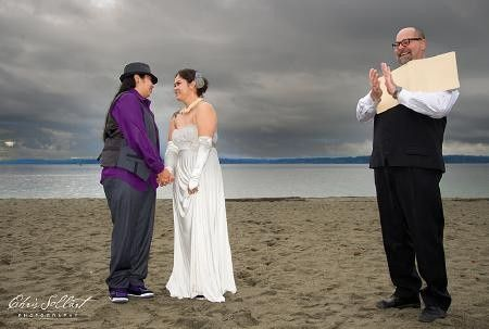 Tmx 1464809611456 Amanda Kelly Seattle, Washington wedding officiant