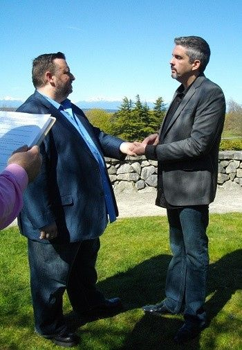 Tmx 1464809768241 Christopher Eric2 Seattle, Washington wedding officiant