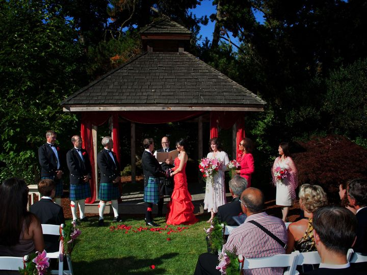 Tmx 1464810992082 Robert Susan Seattle, Washington wedding officiant