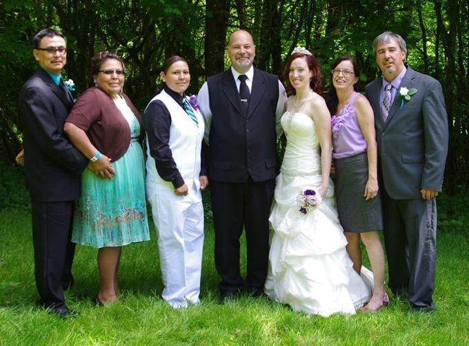 Tmx 1464811740832 Yvana Danielle 04x Seattle, Washington wedding officiant