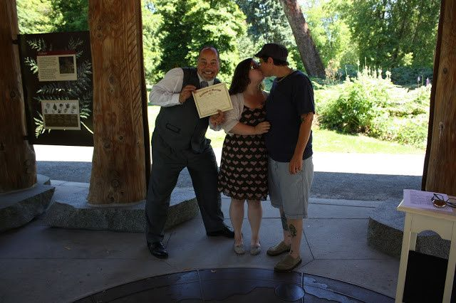 Tmx 1464811974855 Stormi Crystel 09.jpg Seattle, Washington wedding officiant