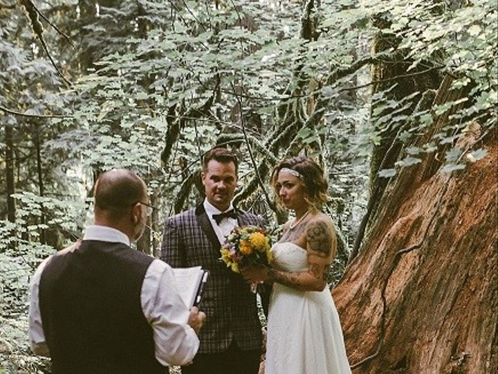 Tmx 1465014420953 Bb 58xx Seattle, Washington wedding officiant
