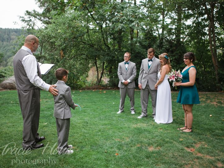 Tmx 1465014448891 00146traciehowephotography L Seattle, Washington wedding officiant