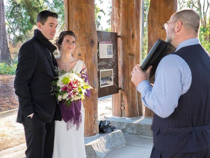 Tmx 1465014524917 Don Briana 005 Seattle, Washington wedding officiant
