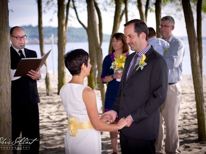 Tmx 1465015143226 D3s7722 Seattle, Washington wedding officiant