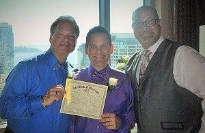 Tmx 1465015291488 Ken Ron 02 2 Seattle, Washington wedding officiant