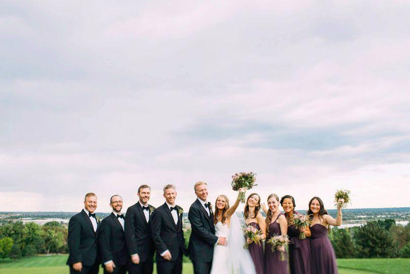 JM PhotoArt - Denver Wedding