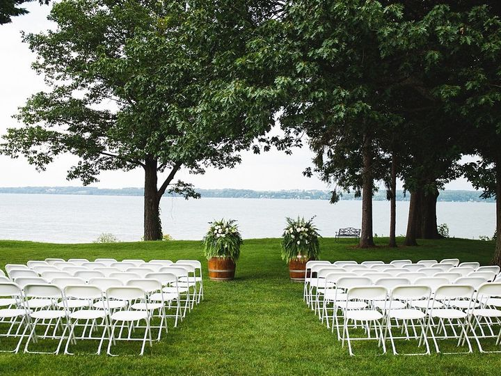 Tmx 1528981582 Fceffec88c6b4220 1528981581 11823c08085a6261 1528981573131 15 Belhurst Castle F Geneva, NY wedding venue