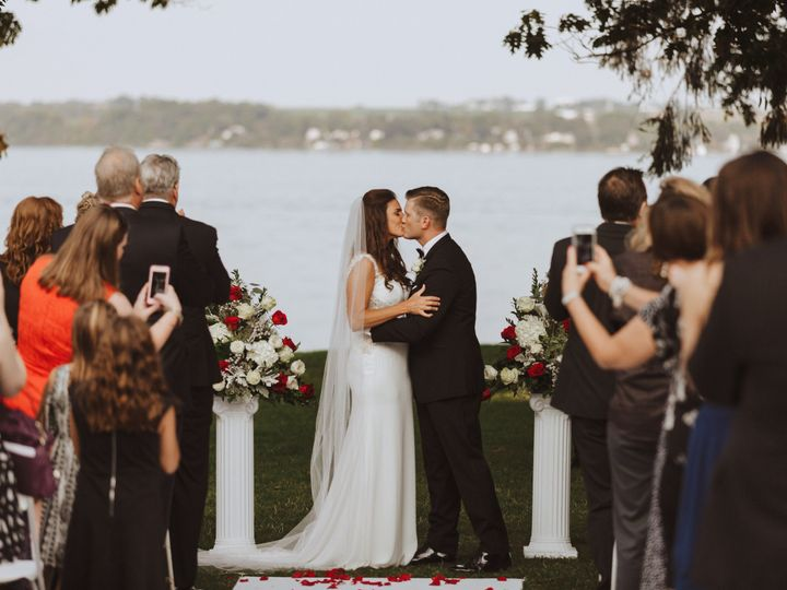 Tmx 1528981629 B310b49300a2a9c2 1528981626 696ca59c09bd6d6a 1528981617656 29 Belhurst Castle 0 Geneva, NY wedding venue