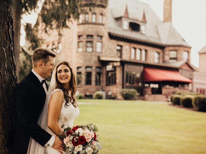 Tmx 1528981634 Fa7fc6e70311786a 1528981631 D23fb74175674ee7 1528981617664 34 Belhurst Castle 0 Geneva, NY wedding venue
