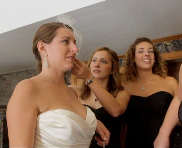 Tmx 1315865206476 Bridalprep Manchester, NH wedding videography