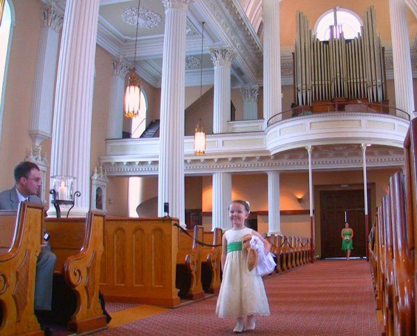 Tmx 1315865267804 Girlinchurch Manchester, NH wedding videography
