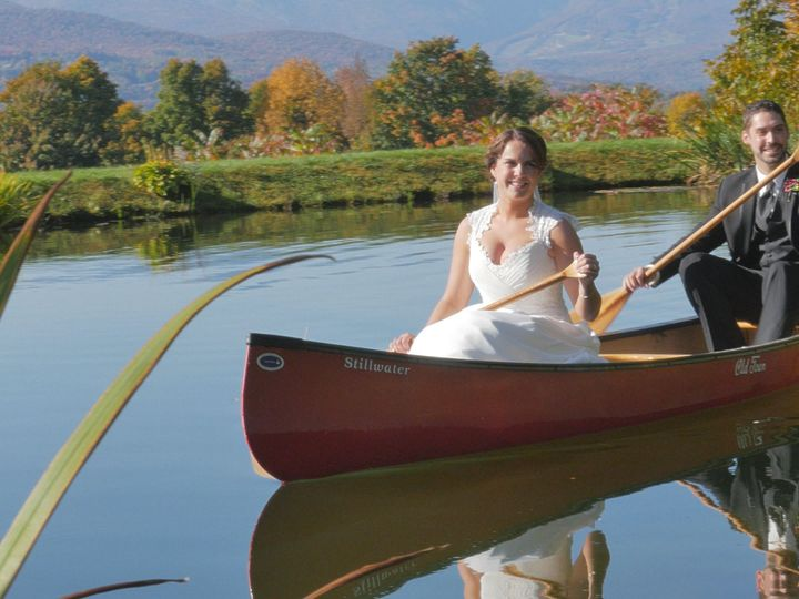 Tmx 1426003085216 Canoeing Manchester, NH wedding videography