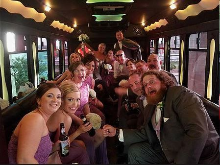 Tmx My Party Bus 02 51 1013490 Collinsville, IL wedding transportation