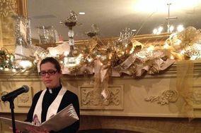 Rev. Megan Malick