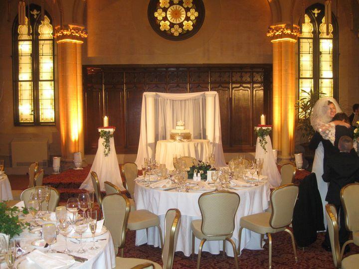Tmx 1369323422335 Ces Photo Gallery 025 Belmont wedding eventproduction