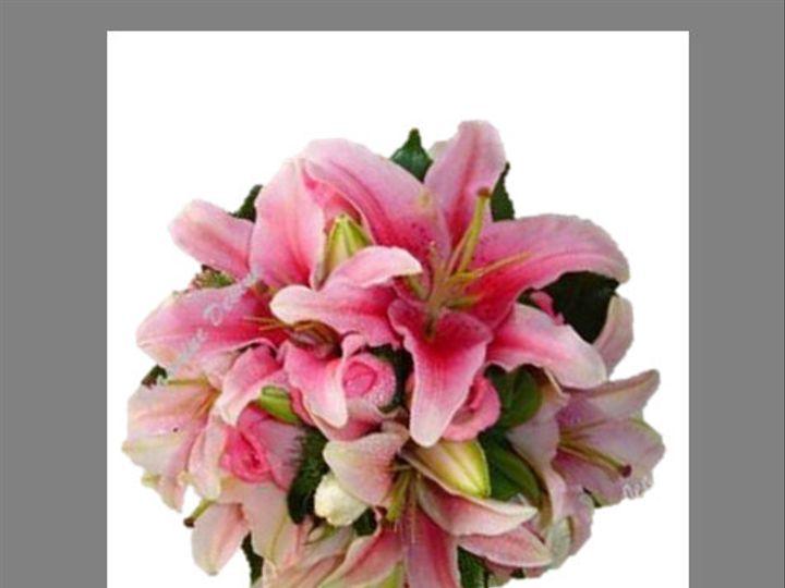 Tmx 1369325401843 Lily Bqt Belmont wedding eventproduction