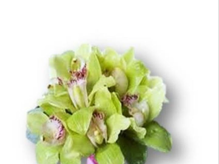Tmx 1369325407531 Orchid Bqt Belmont wedding eventproduction
