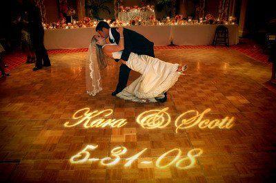 Tmx 1327596310321 CustomGoboLighting1 Johnston wedding eventproduction