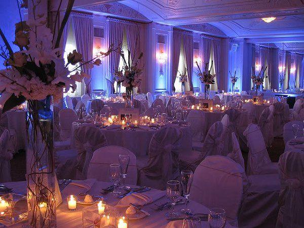 Tmx 1327596761018 RoomDecorandUplighting Johnston wedding eventproduction