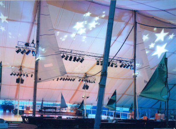 Tmx 1327596808831 TentDcorLightingandSpecialEffects Johnston wedding eventproduction