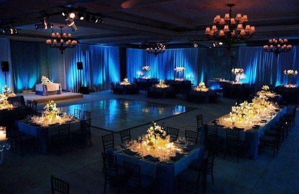 Tmx 1327597085050 UplightingandPipeandDrape Johnston wedding eventproduction