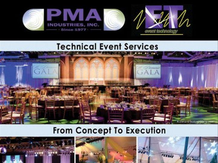Tmx 1327599206097 EventPhotos Johnston wedding eventproduction