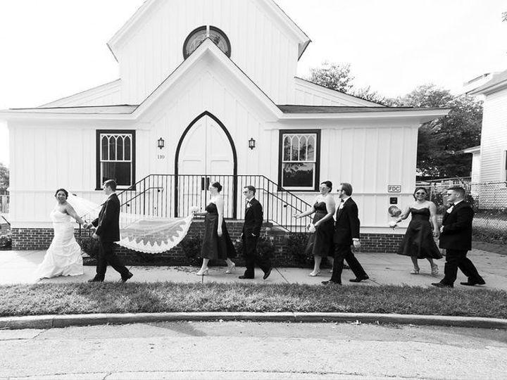 Tmx 1425000893007 Asc24 Raleigh, NC wedding venue