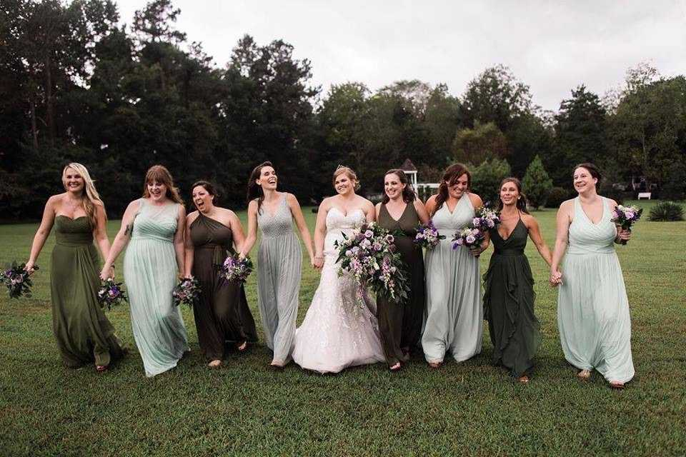 I Do Weddings with Love