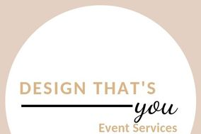 Design That's You Event Services & The Bar Buggy