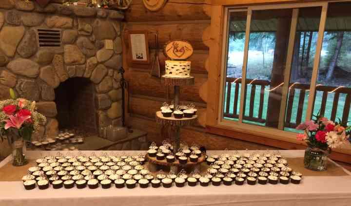 7B custom cakes