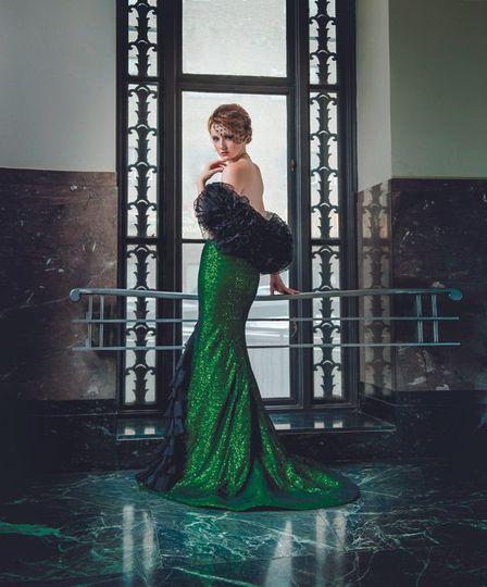 Wedding Gowns Nashville: Karen Hendrix Couture