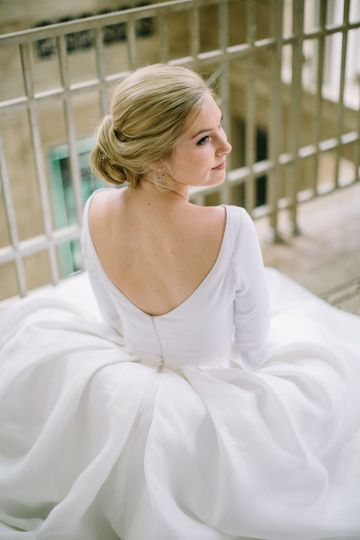 Karen Hendrix Couture - Dress & Attire - Nashville, TN - WeddingWire