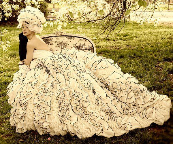 Tmx 1321473822576 Vivleaningonsofacrop Nashville, TN wedding dress