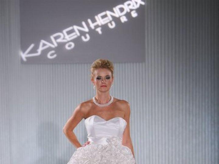 Tmx 1324071406514 Parris1 Nashville, TN wedding dress