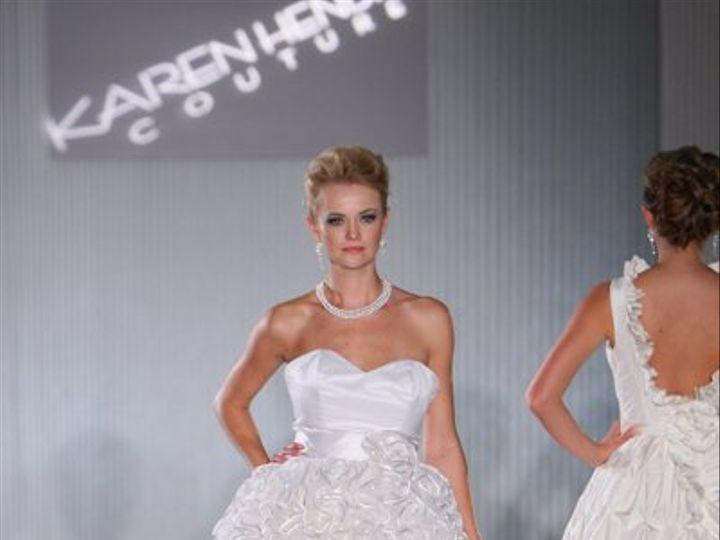 Tmx 1324071530768 Parris2 Nashville, TN wedding dress