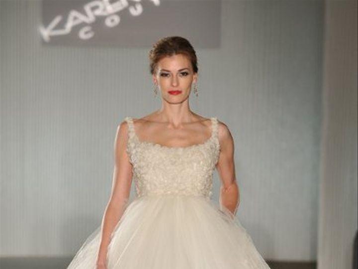 Tmx 1324487104927 Josephine2 Nashville, TN wedding dress