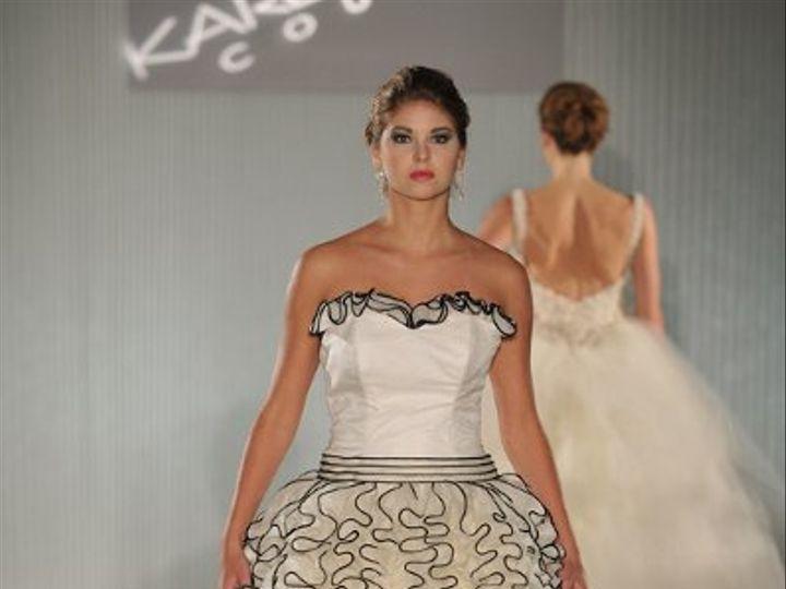Tmx 1324487191804 Viv1 Nashville, TN wedding dress