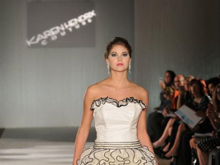 Tmx 1324487216296 Viv2 Nashville, TN wedding dress