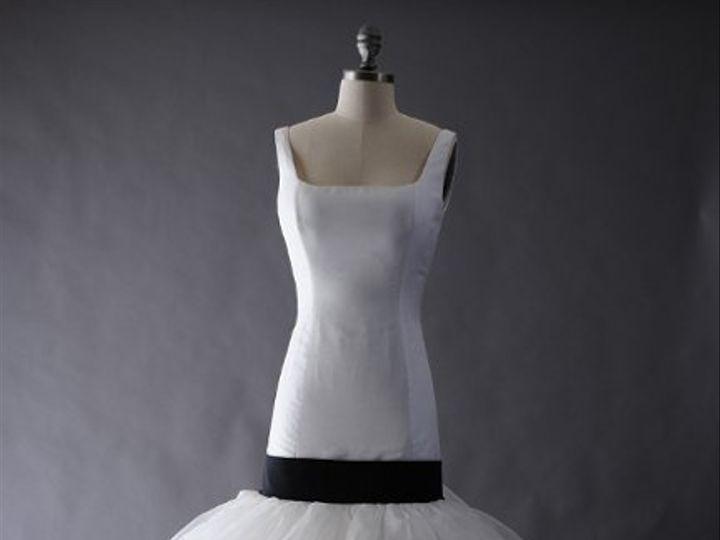 Tmx 1324487586219 Elizafront96web Nashville, TN wedding dress