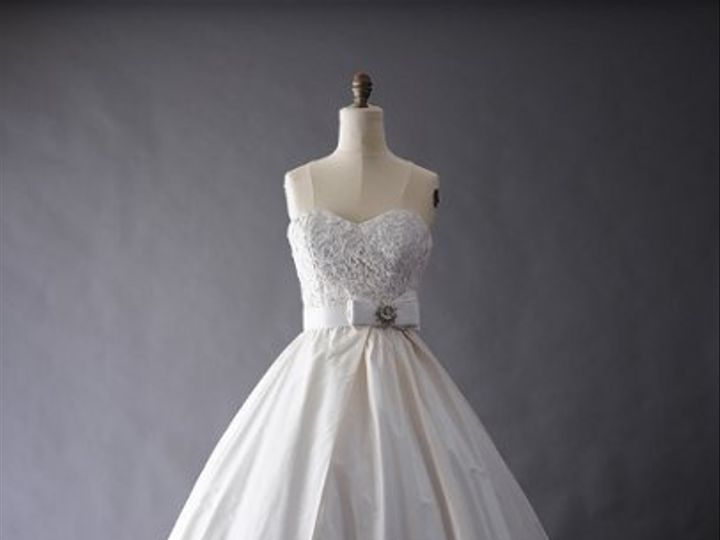 Tmx 1324487613426 Landisfront72web Nashville, TN wedding dress