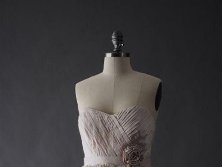 Tmx 1324487635250 Daniellefront72web Nashville, TN wedding dress