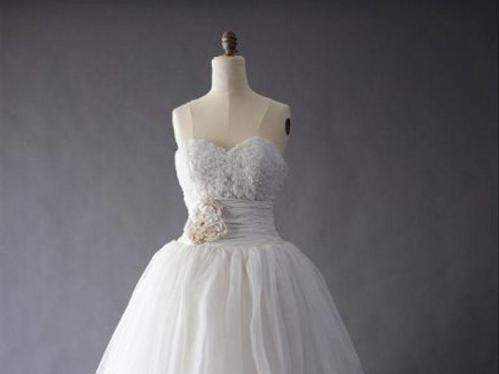 Tmx 1324487715559 Gracefront72web Nashville, TN wedding dress