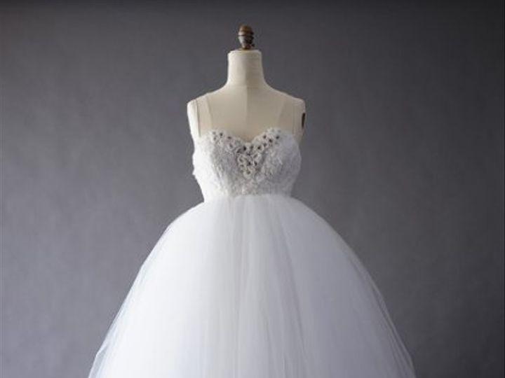 Tmx 1324487883041 Evangelinefront72web Nashville, TN wedding dress