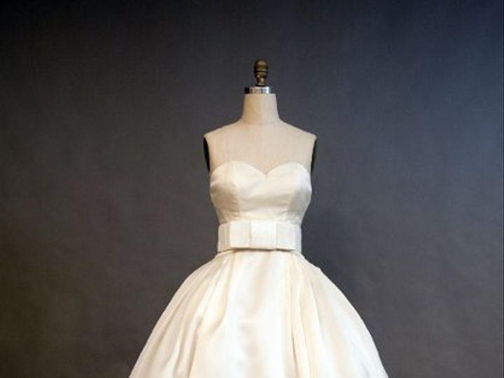 Tmx 1324487961868 KATHERINEBELTFRONT72web Nashville, TN wedding dress