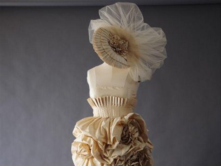 Tmx 1324487981727 Sophiahatfront72web Nashville, TN wedding dress