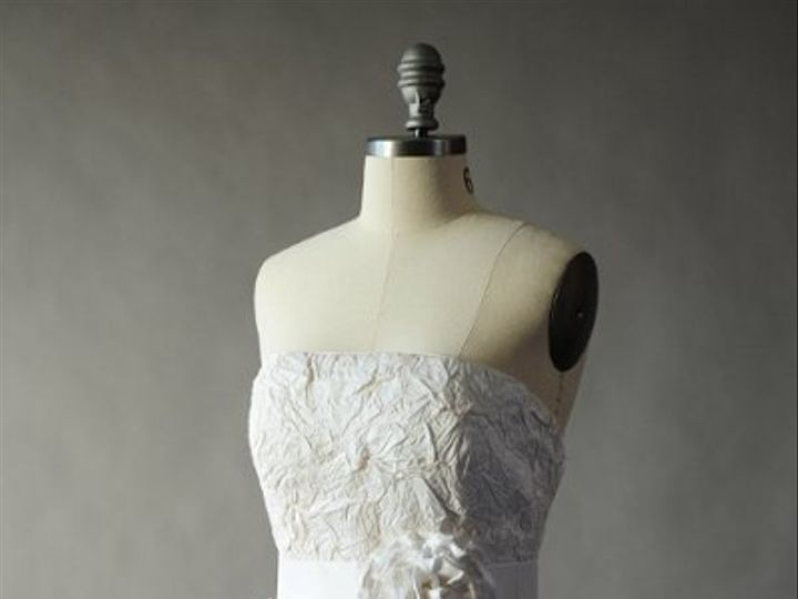Tmx 1324488003801 Ruefront72web Nashville, TN wedding dress