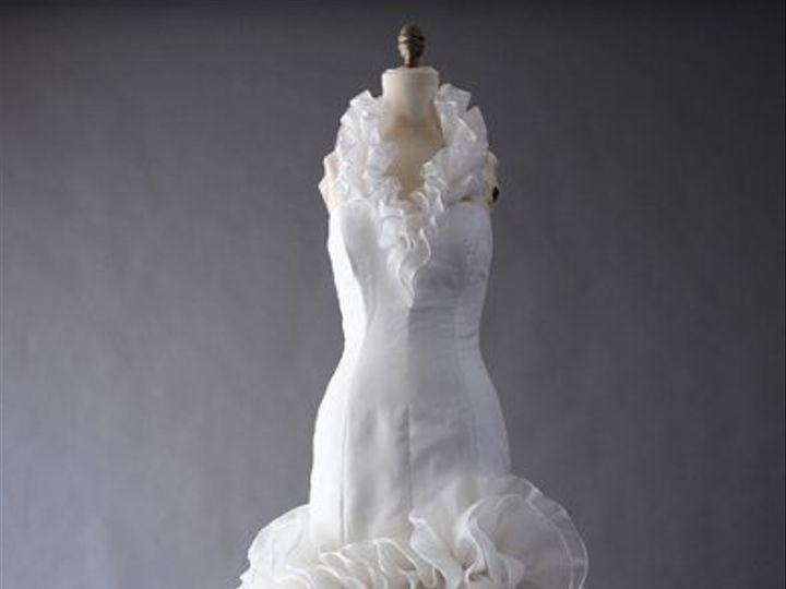 Tmx 1324488117712 Mariellefront72web Nashville, TN wedding dress