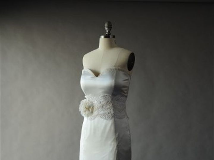 Tmx 1324488143764 Presleyfront72web Nashville, TN wedding dress