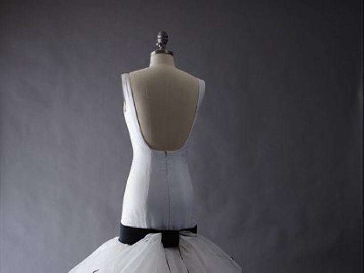 Tmx 1324568550907 Elizaback72web Nashville, TN wedding dress